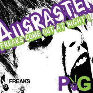 Purple & Green FLUPG005 DJ Mix