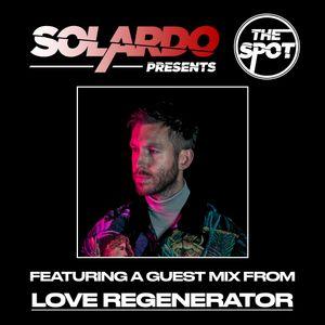 Solardo Presents The Spot 133