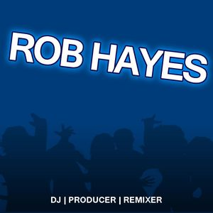 Rob Hayes In The Mix (2nd Feb 2012)