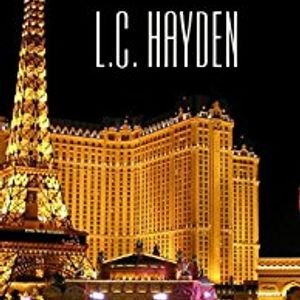 Author LC Hayden Talks about Her Books