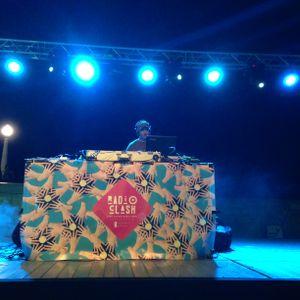 RC#59: FESTA SONORA BARRAQUES 2014 (JORDI CROS LIVE SET)