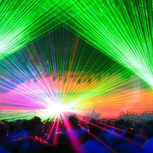 Aug Mix 2 - Deep, Tech and Underground