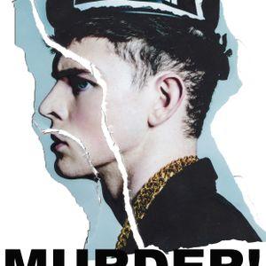 MURDER! BUFFALO. A TRIBUTE. OPENING NIGHT DJ SET