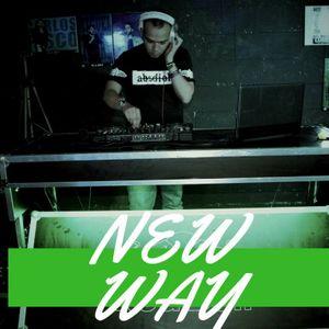 New Way #3