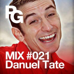 PlayGround Mix 021 - Danuel Tate