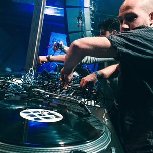 3 deck late 90's vinyl techno by matt_tdk | Mixcloud