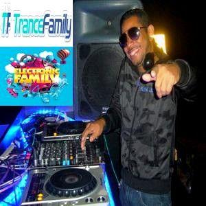 DJ DARKLIVE PRESENTA - LIFE CYCLES @TRANCEPANAMA  LIVE SESSION