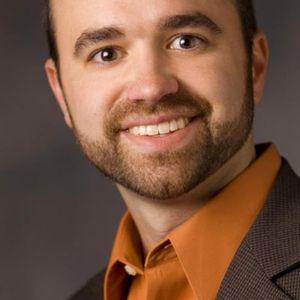 Content Marketing Institute Founder Joe Pulizzi