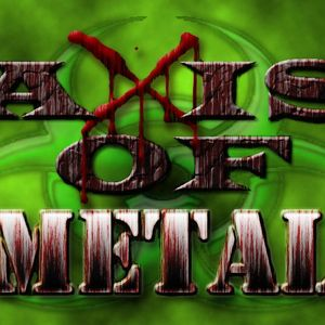 Axis Of Metal - Podcast Episode 14