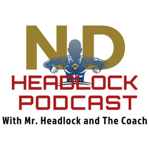 Episode 133:  Junior Duals Recap, More Coach Knowlen