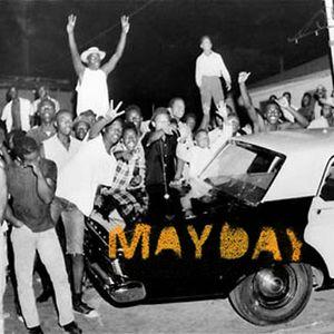 Mayday (podcast for http://ikz.hu/ *2009)