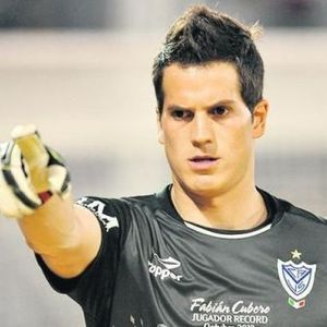 Sebastián Sosa (07-11-2014)