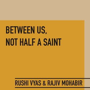 Ep. 140 Rushi Vyas & Rajiv Mohabir