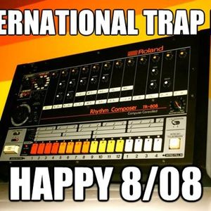 Total Trap Out 808 Day
