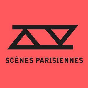 SCENES PARISIENNES #11