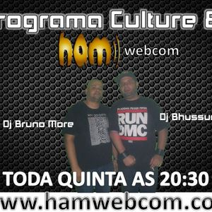 9º Programa Culture 80