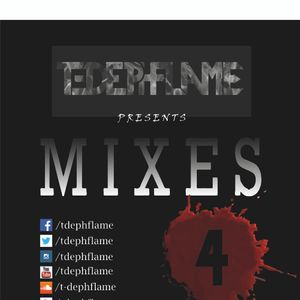 T-Dephflame - MIX4