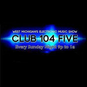 Club 104 Five | 06/15/2014