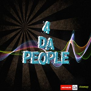 Raw Sessions Vol 163 mixed by 4 Da People Mar15