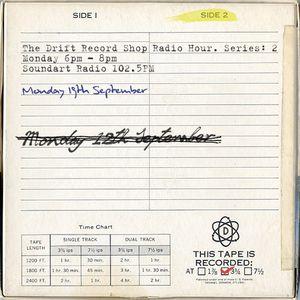 Radio Hour: 19th September 2011 [B]