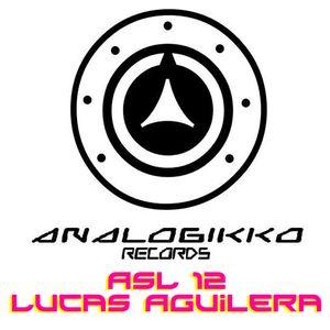 ALS12- Lucas Aguilera @ Final party End Set
