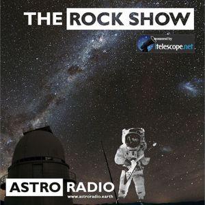 Astro Radio - The Rock Show 25th June Repeat