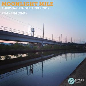 Moonlight Mile 7th September 2017