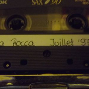 LA ROCCA JUILLET 97 FACE A Ripped And Encoded By DS SPY