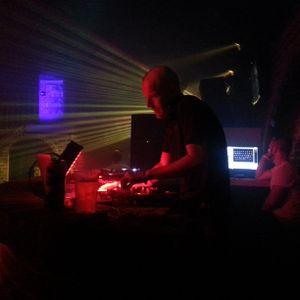 DJ DARREN - MACC  @ GRAVITY recorded live @ covert 13/09/2012