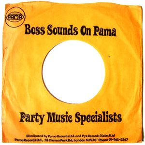 THE STORY OF JAMAICAN MUSIC - BOSS SOUNDS 1968-70