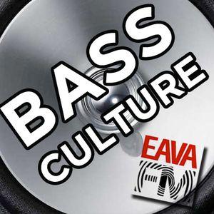 EAVA FM Bass Culture - Show 3