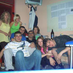 Dj-Casper-mix with my friends