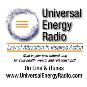 """Universal Energy Media presents """"Let Go and Know"""" with Marianne McGuire"""
