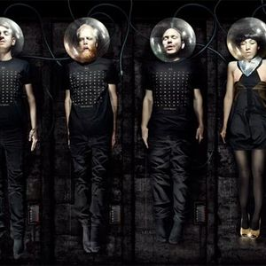 BACKTRACKING on ROUNDHOUSE RADIO - Little Dragon