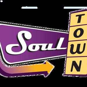 Suck DJs Soultown Vol. 2