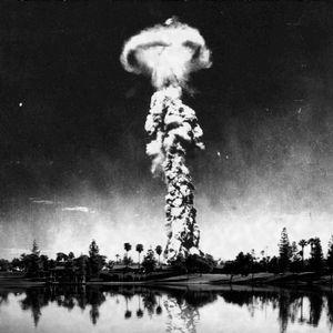 Nevernotrust - Set The Bomb
