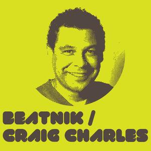 Beatnik 3rd Aug 2011 - Craig Charles in Interview