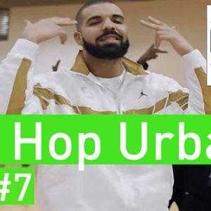 American Hip Hop Urban RnB Mix 2018 #7- Dj StarSunglasses ...