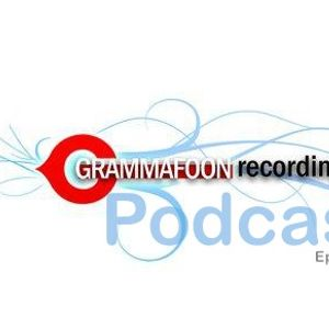 Grammafoon  Podcast (episode one )