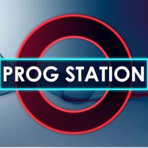 Prog Station - Vol. 001