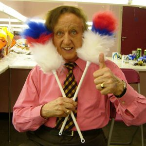 Radio Clatterbridge celebrates the life of our patron Sir Ken Dodd with comedy, music and memories