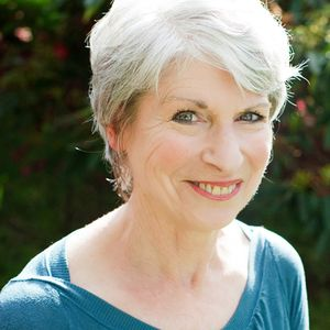 Mary Welch: Coming Out From Under