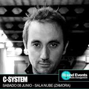 C-System @ Industrial Copera Revert 31_12_2014