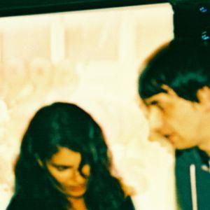 Rhythm Conncetion w/ Nadia Ksaiba and Rory Phillips
