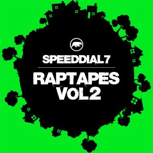 Speed Dial 7 - Raptape Vol 2