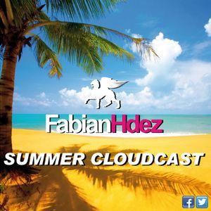 Fabian Hdez - CloudCast July