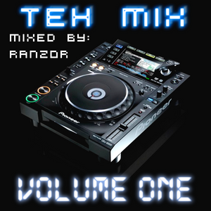 Teh Mix Volume 1