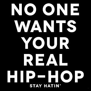 Stay Hatin - Episode 92