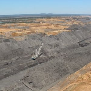 Corruption allegations regarding proposed QLD coal mine