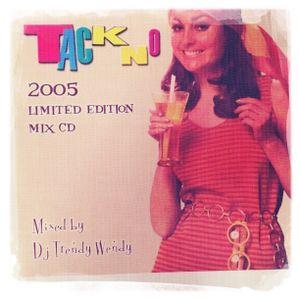 Tackno Volume 5 (2005)